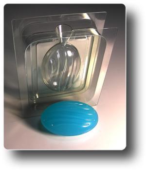 Пластиковая форма для мыла 3D Гармония